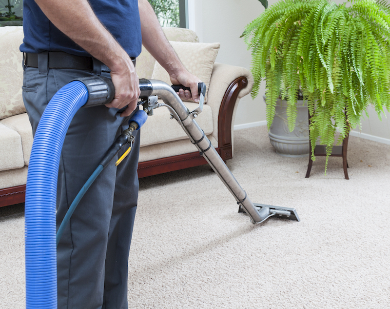 Carpet Cleaning Sutton Coldfield