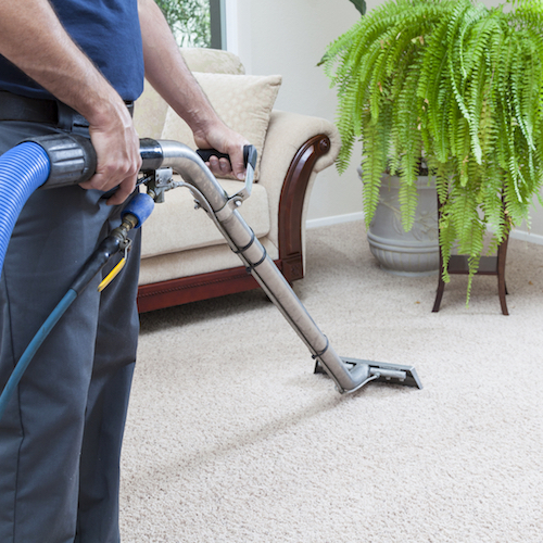 Commercial Carpet Cleaning Birmingham